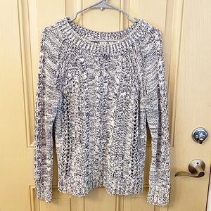 GAP Cable Knit Chunky Sweater - Like New
